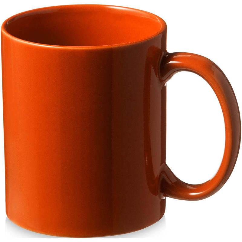Mug Publicitaire | Santos Orange