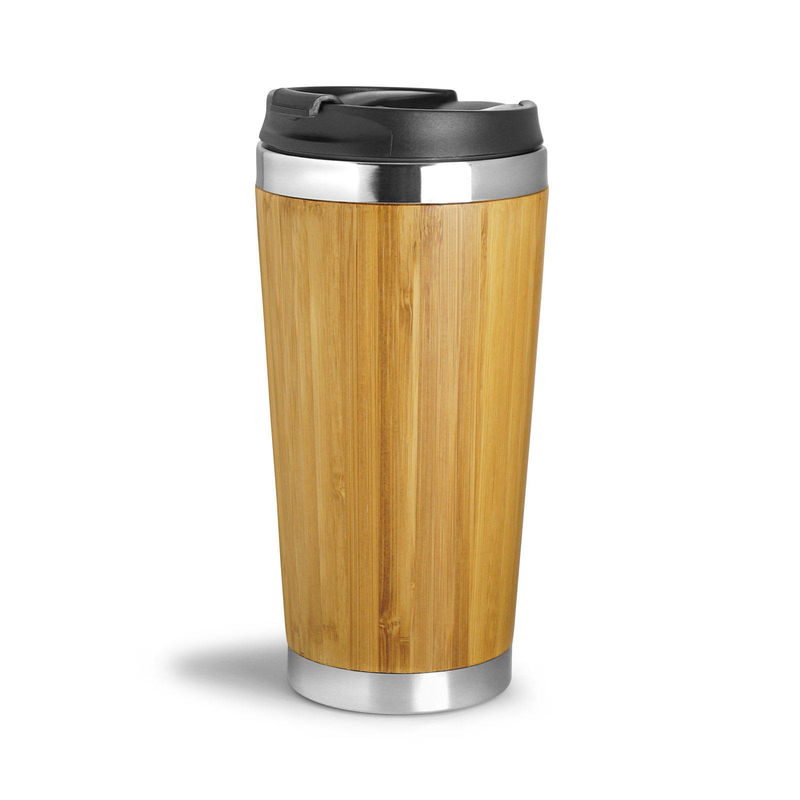 Mug publicitaire | Wood You