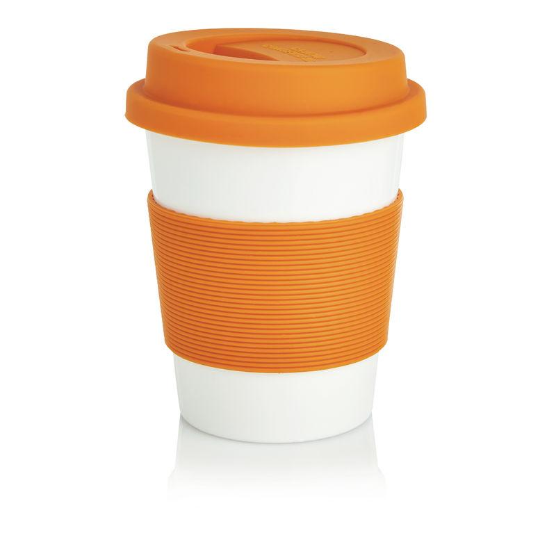 Tasse publicitaire | Layco Orange