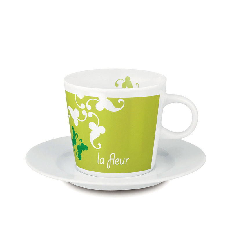 Tasse Publicitaire | Set Fancy Café 2
