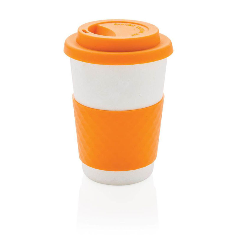 Tasse publicitaire | Venil Orange