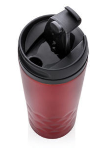 Mug publicitaire | Hitoo Rouge 2