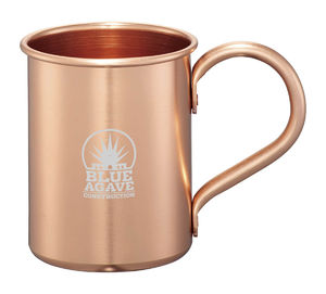 Set Publicitaire | Moscow Mule Or 3