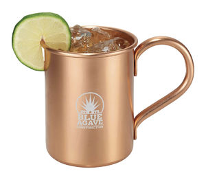 Set Publicitaire | Moscow Mule Or 4