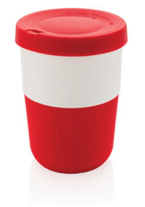 Tasse personnalisée | Parriego Red