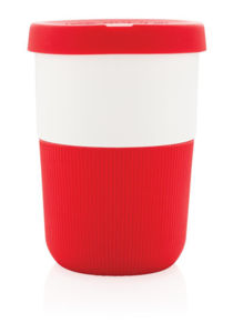 Tasse personnalisée | Parriego Red 1