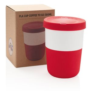 Tasse personnalisée | Parriego Red 6