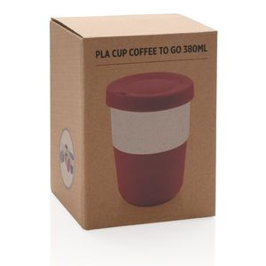 Tasse personnalisée | Parriego Red 7