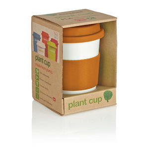 Tasse publicitaire | Layco Orange 2